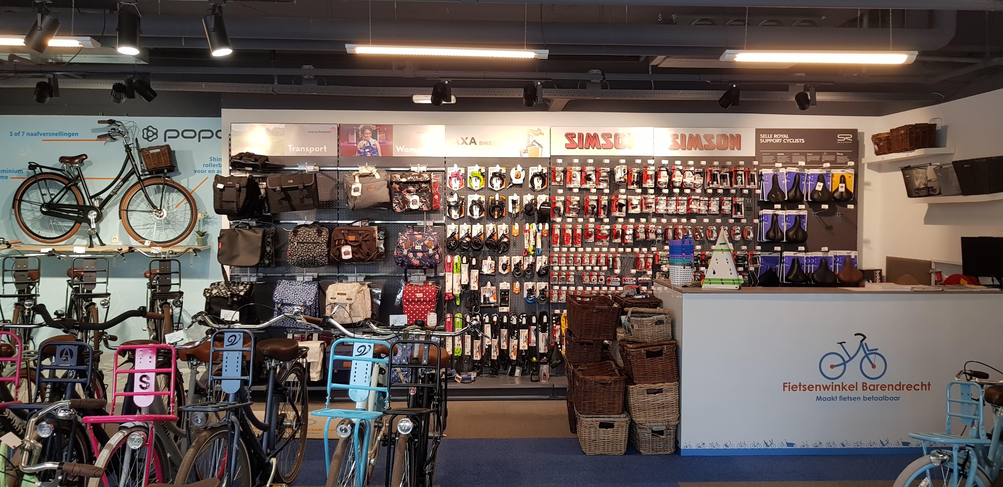 fietsenwinkel barendrecht (9)